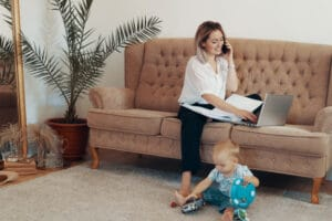 mães empreendedoras